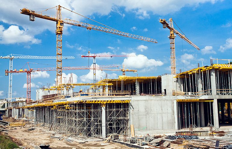 Impact of GST on underconstruction homes and ready-to-move-in properties