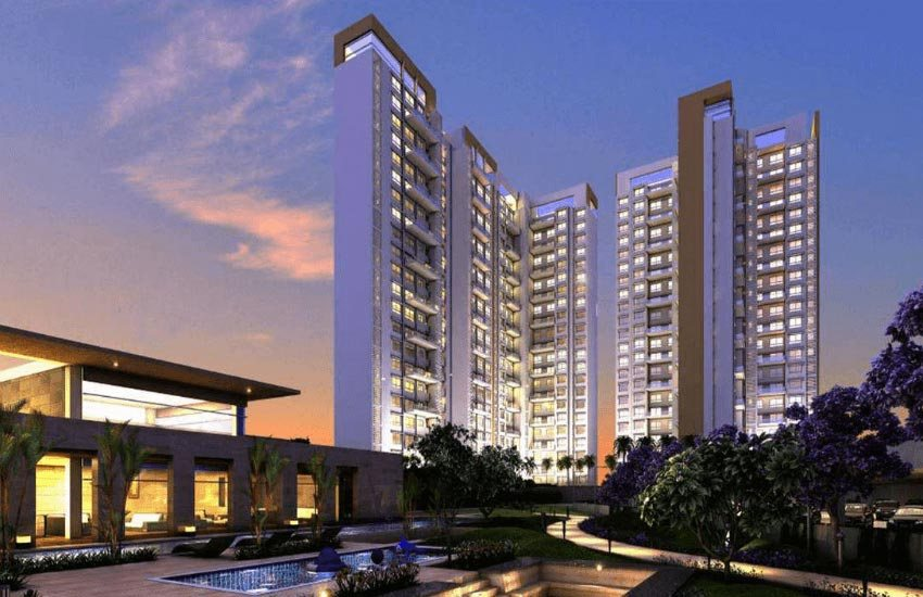 Kkandivali West The Ideal Location for your Second Home