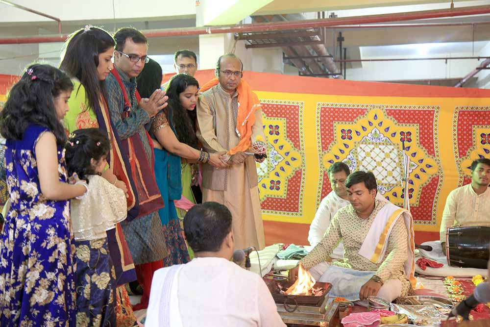 Mayfair Mystic Pooja 2/2