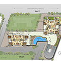 Mayfair Legends Floor Plan