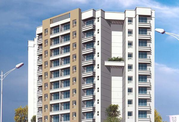 Residential Completed Projects
